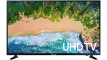 TV Samsung UE55RU7092 55'' Smart 4K