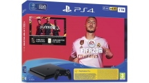 Sony PS4 1TB F + FIFA 20 + FUTVCH + PS 14 Days