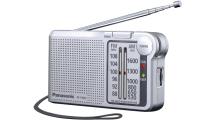 Ραδιόφωνο Panasonic RF-P150DEG-S