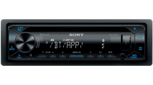 Ράδιο CD Αυτοκινήτου Sony MEX-N4300BT
