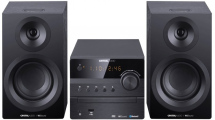 Ηχοσύστημα Mini Crystal Audio 3D HIFI360B