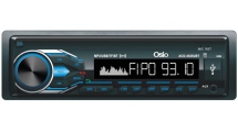 Ηχοσύστημα Αυτοκινήτου Osio ACO-4525UBT