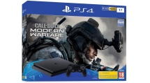 Sony PS4 1TB F Call Of Duty Modern Warfare