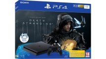 Sony PS4 1TB F Death Stranding