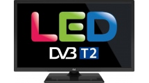 TV F&U FL24110 24'' HD