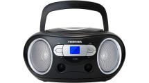 Ράδιο CD Toshiba TY-CRS9 Μαύρο