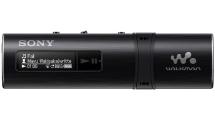 MP3 Player Sony NWZB183B 4GB Μαύρο