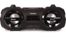 Ράδιο CD Toshiba TY-CWU500 Μαύρο