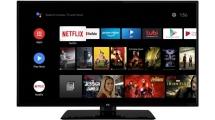 TV F&U FLA4320UH 43'' Smart 4K