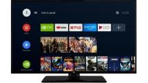 TV F&U FLA5020UH 50'' Smart 4K