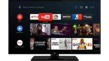TV F&U FLA5520UH 55'' Smart 4K