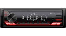 Ράδιο Αυτοκινήτου JVC KD-X272BT
