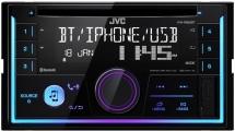 Ηχοσύστημα Αυτοκινήτου JVC KW-R930BT