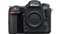 Φωτογραφική Μηχανή Nikon D500 Μαύρη