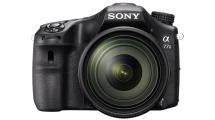 Φωτογραφική Μηχανή Sony ILCA77M2Q Μαύρη