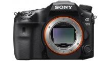 Φωτογραφική Μηχανή Sony ILCA99M2 Μαύρη
