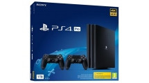 Sony PS4 1TB Gamma Chassis + 2nd DS4