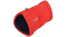 Φορητό Ηχείο Toshiba TY-WSP100-RED