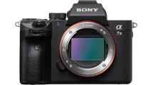 Φωτογραφική Μηχανή Sony ILCE7M3B