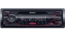 Ράδιο Αυτοκινήτου Sony DSXA410BT