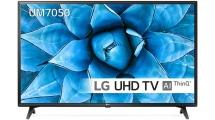 TV LG 75UM7050PLA 75'' Smart 4K