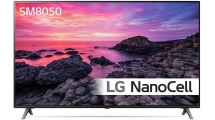 TV LG 65SM8050PLC 65'' Smart 4K