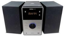 Ηχοσύστημα Mini Crystal Audio HBT-2
