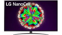 TV LG 49NANO816NA 49'' Smart 4K