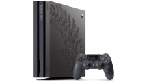 Sony PS4 Pro 1TB Gamma Chassis TLOU Part 2 LE + The Last of Us Part 2
