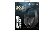 Sony PS4 Wireless Headset The Last of Us Part 2