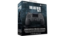 Sony PS4 Dualshock 4 Controller The Last of Us Part 2
