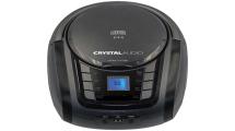 Ράδιο CD Crystal Audio BMBUB3