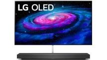 TV LG OLED65WX9LA 65'' Smart 4K