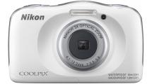 Φωτογραφική Μηχανή Nikon Coolpix W150 Λευκό