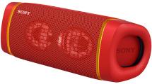 Φορητό Ηχείο Sony SRSXB33R Κόκκινο
