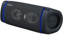 Φορητό Ηχείο Sony SRSXB33B Μαύρο