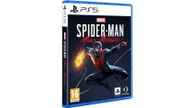 Sony PS5 Marvel's SpiderMan Miles Morales