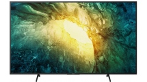 TV Sony KD65X7055BAEP 65'' Smart 4K