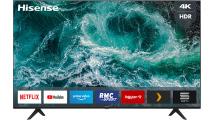 TV Hisense H75A7100F 75'' Smart 4K