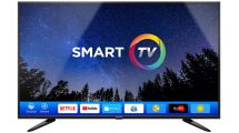 TV Sencor 50US600TCSB 50'' Smart 4K