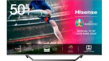 TV Hisense H50U7QF 50'' Smart 4K
