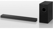 Soundbar Panasonic SC-HTB600EGK