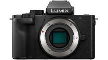 Φωτογραφική Μηχανή Panasonic DC-G100EG-K