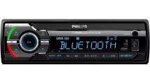 Ηχοσύστημα Αυτοκινήτου Philips CE235BT/GRS