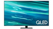 TV Samsung QE55Q80A 55'' Smart 4K