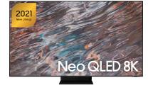 TV Samsung QE65QN800A 65'' Smart 8K