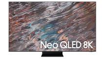 TV Samsung QE85QN800A 85'' Smart 8K