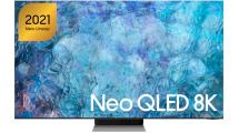 TV Samsung QE85QN900A 85'' Smart 8K