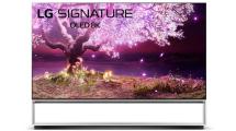 "TV LG OLED88Z19LA 88"" Smart 8K"