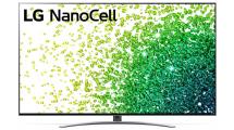 TV LG 50NANO886PB 50'' Smart 4K
